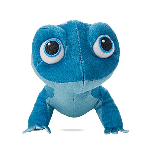 Disney Salamander -Frozen II - Mini Bean Bag - 4 1/2