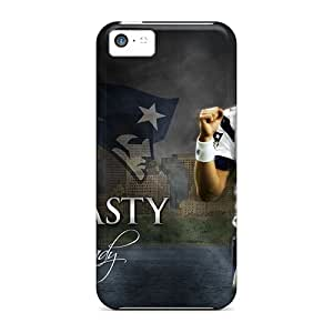 UyseWeO8895gPsaD Case Cover Protector For Iphone 5c Tom Brady Case