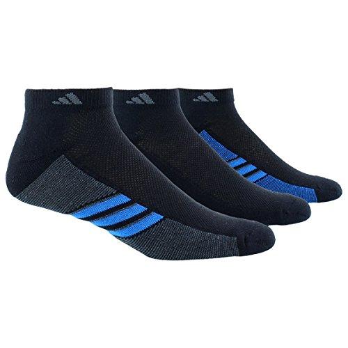 Adidas 3pk Low Cut Socks - 2