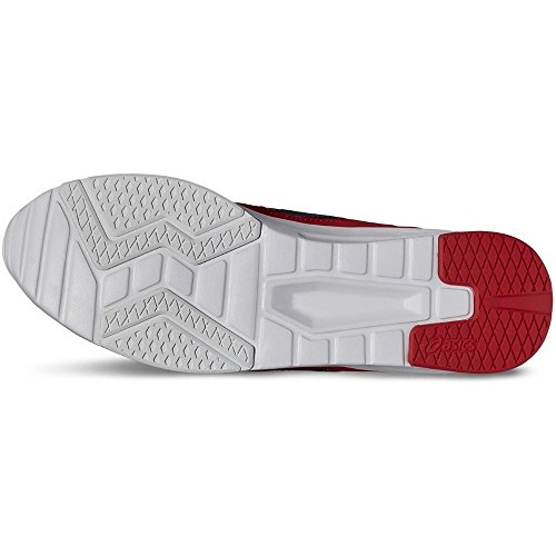 Asics Zapatillas Lyte-Jogger Red / Grey 44M