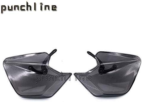 Shinebear Beschläge Für Yamaha Nmax 155 Nmax125 N Max 150 Xmax 125 400 X Max 250 300 Nvx 155 Aerox 155 Handprotektoren Motorrad Handschutz Sport Freizeit