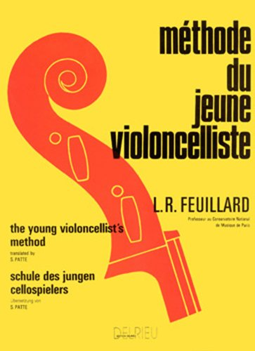 The Young Cellist's Method ()
