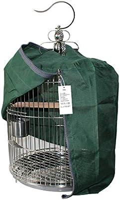 Caingmo - Funda para Jaula de pájaros (Resistente al Agua, a la ...