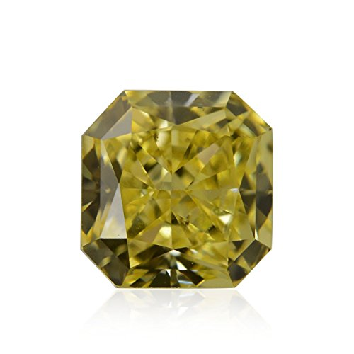0.50 Ct Radiant Diamond - 3