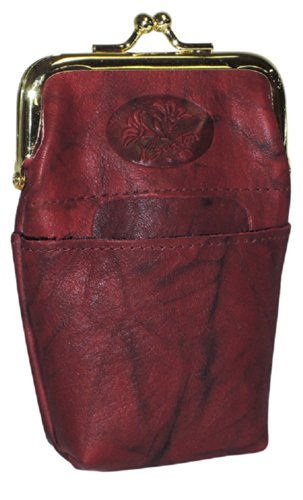 buxton-womens-leather-cigarette-case-with-lighter-pocket-burgundy