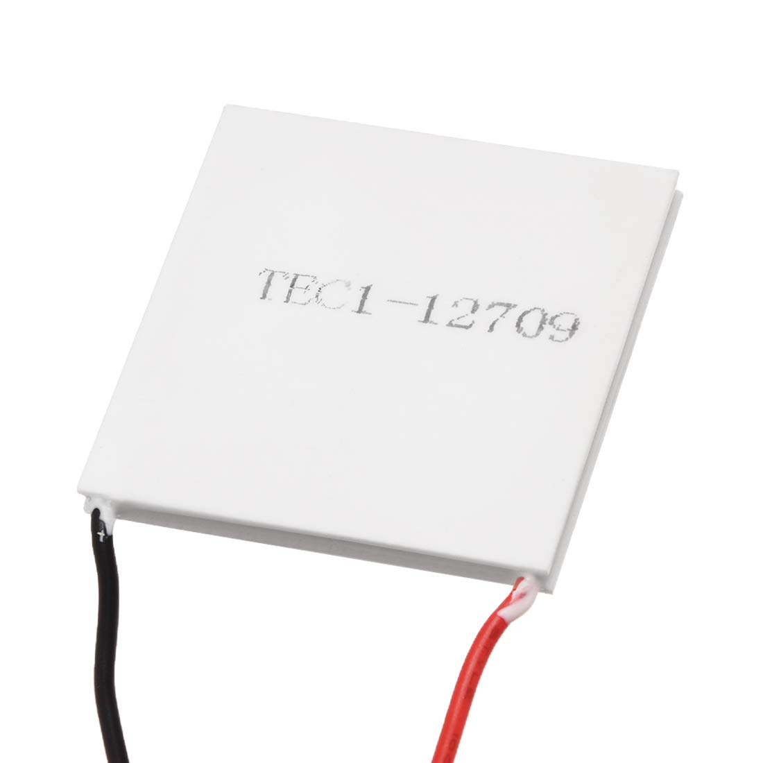 uxcell TEC1-12709 Thermoelectric Cooler Heat Sink Cooling Peltier 12 Volt 82 Watt