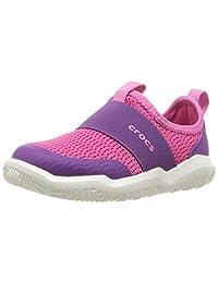 Crocs Kids Swiftwater Easy-On Shoe