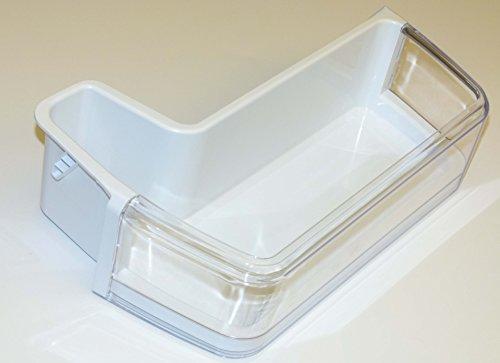 Price comparison product image OEM Samsung Refrigerator Door Bin Basket Shelf Tray For Samsung RFG296HDBP,  RFG296HDBP / XAA,  RFG296HDPN,  RFG296HDPN / XAA