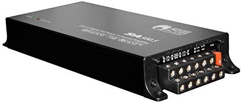 REAudio SA 500.5 1600W 5-Channel SA Series Full Digital Amplifier