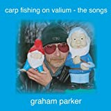 Carp Fishing on Valium: Songs