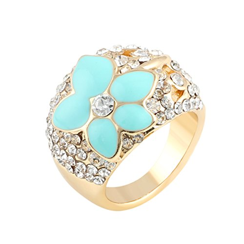 spring-women-fresh-flowers-drops-of-paint-shine-with-crystal-wedding-finger-ring-for-different-occas