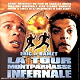 La Tour Montparnasse infernale (French Import) by Jean-Claude Vannier (2001-04-03)