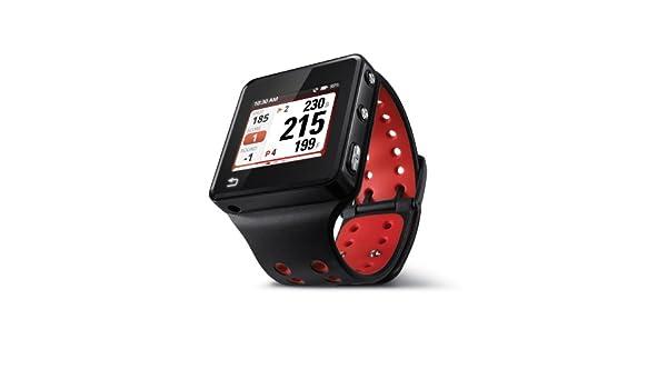 Motorola MotoACTV 16 GB Golf Edition GPS Reloj Deportivo y reproductor de mp3 - Empaquetado al por menor: Amazon.es: Electrónica