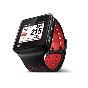Motorola MOTOACTV 16GB Golf Edition GPS Sports Watch and MP3 Player – Retail Packaging (Discontinued by Manufacturer)