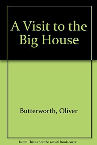 book cover of A Visit to the Big House