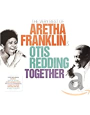 Redding,Otis&Franklin,Aretha - Together: The Very Best Of