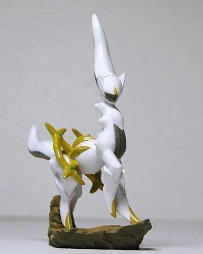 amazon com nintendo pokemon arceus 3 exclusive promo toy figure