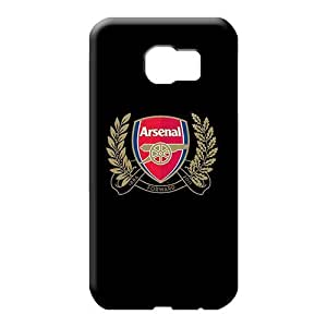 samsung galaxy s6 phone carrying case cover Bumper Excellent Fitted Hot Style arsenal