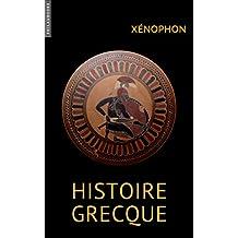 Histoire grecque (French Edition)