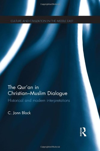 The Qur'an in Christian-Muslim Dialogue: Historical and Modern Interpretations (Culture and Civilization in the Middle E