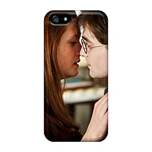 Cute SashaankLobo Flower Lights Cases Covers For Iphone 5/5s