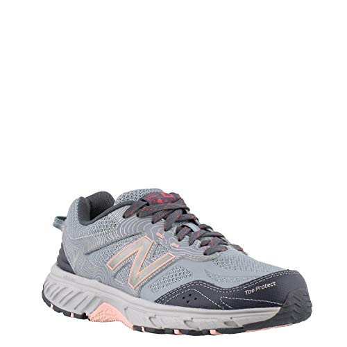 Image of New Balance Women's 510v4 Cushioning Trail Running Shoe