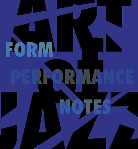 Art of Jazz: Form/Performance/Notes ()