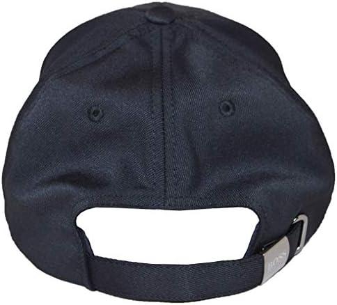 BOSS Hugo Cap-Curved-1-50418777, Color Negro: Amazon.es: Ropa y ...