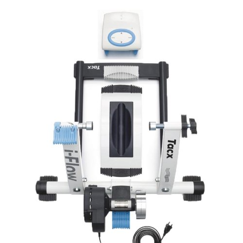 Tacx i-Flow Virtual Reality Trainer