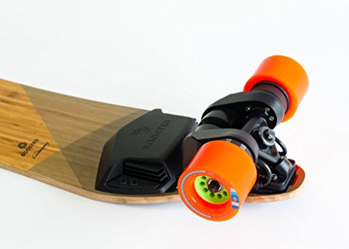 Electric Boosted Board v2 Belts by Electric
