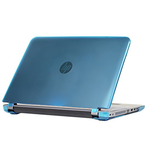 (iPearl mCover Hard Shell Case for 15.6