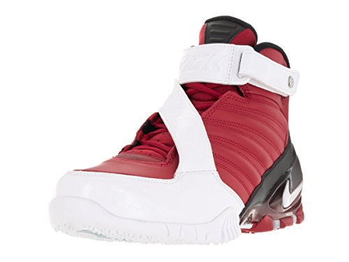 Image of NIKE Men's Zoom Vick III Varsity Red/VRSTY Rd/White/Blk Training Shoe 12 Men US