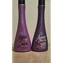 Agree Protein Keratin Shampoo & Conditioner Agree Pro