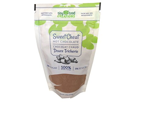 Sweet Cheat Hot Chocolate