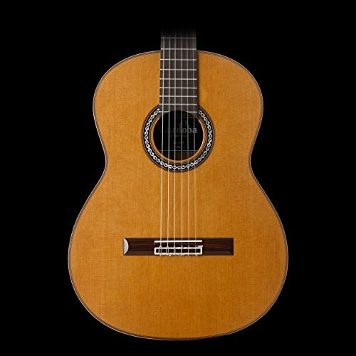 Cordoba C9 CD Acoustic Nylon String Classical Guitar