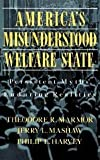 img - for America's Misunderstood Welfare State: Persistent Myths, Enduring Realities book / textbook / text book