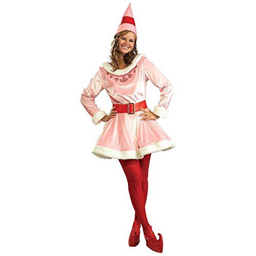 Jovi Elf Adult One Size (Jovi Elf Costume)