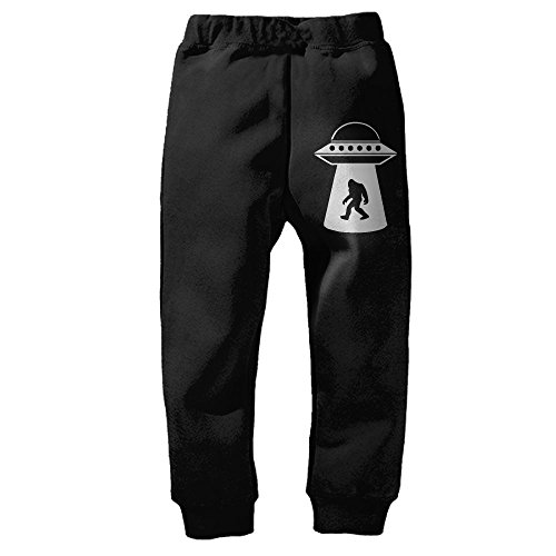 Unisex Basic Ufo Pants - 2