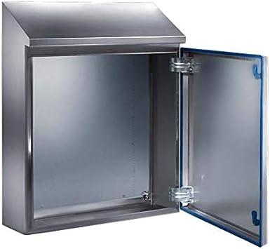 Rittal HD 1320.600 - Caja para cuadro eléctrico: Amazon.es: Bricolaje y herramientas