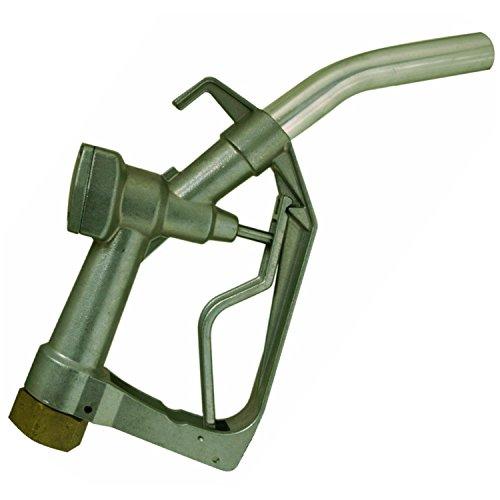"""Apache Hose & Belting 3/4"""" Manual Fuel Nozzle"""