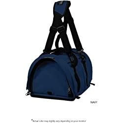 STURDI PRODUCTS SturdiBag Pet Carrier, Small, Navy