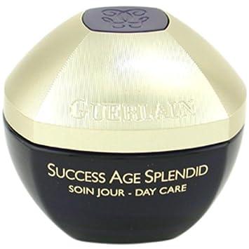 Guerlain Success Age Splendid Deep Action Day Care 1.7 OZ Givenchy Lintemporel Global Youth Essence Serum  30ml/1oz