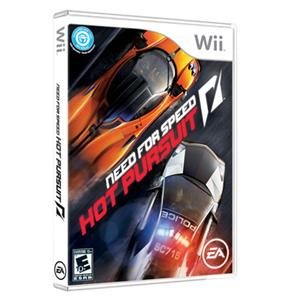 NEW NFS: Hot Pursuit Wii (Videogame Software) (Hot Need Speed Pursuit Wii For)