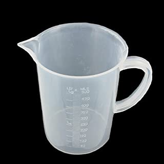 Measuring Plastic Jug with Handle