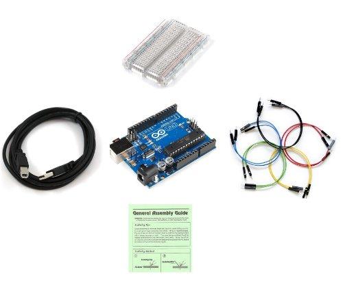 CanaKit Starter Kit Arduino Uno
