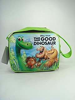 Disney the Good Dinosaur Lunch Bag-black
