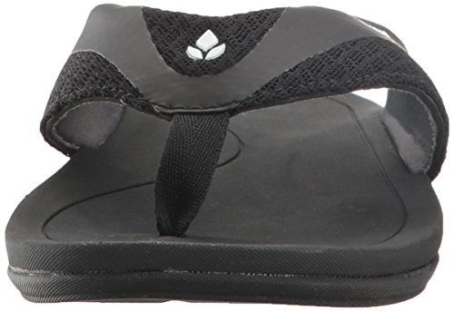 Energy Reef Black Flop Flip Women's CUU1ZqOF