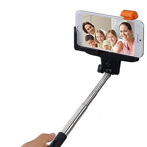 Premium Selfie Stick Monopod built