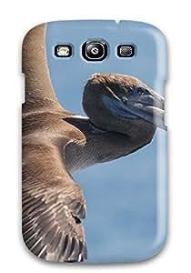 CharlesRaymondBaylor MiHFSfn729xzUyR Case Cover Skin For Galaxy S3 (bird)