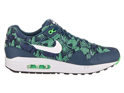 Nike White Shoe Air Space Max Blue GPX Running Men Black 1 Jade rrHOqz1w